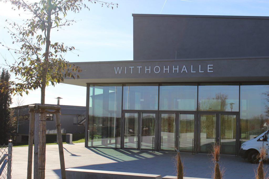Withohalle Emmingen-Liptingen
