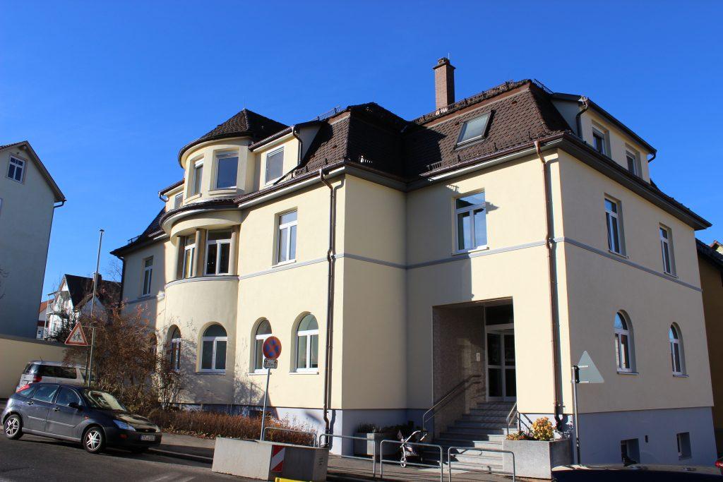 Kindergarten Kaiserstr. Tuttlingen