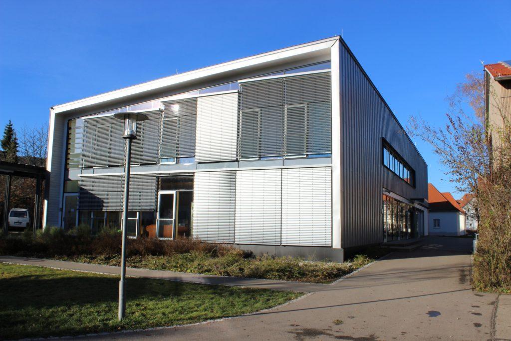 Konzenbergschule Wurmlingen