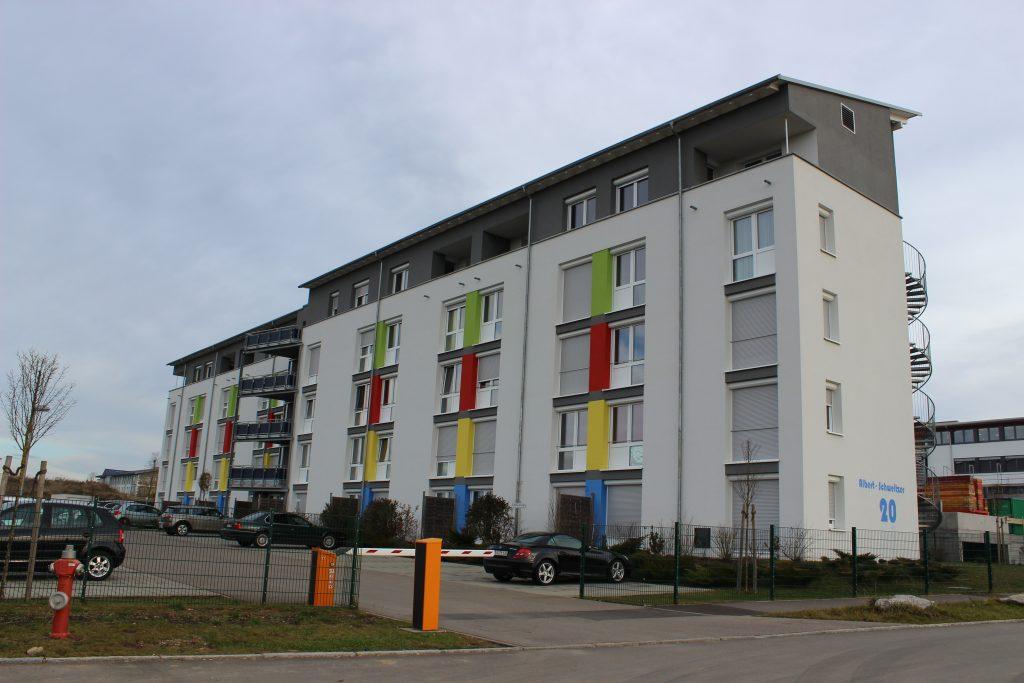 Personalwohnheim VS-Schwenningen