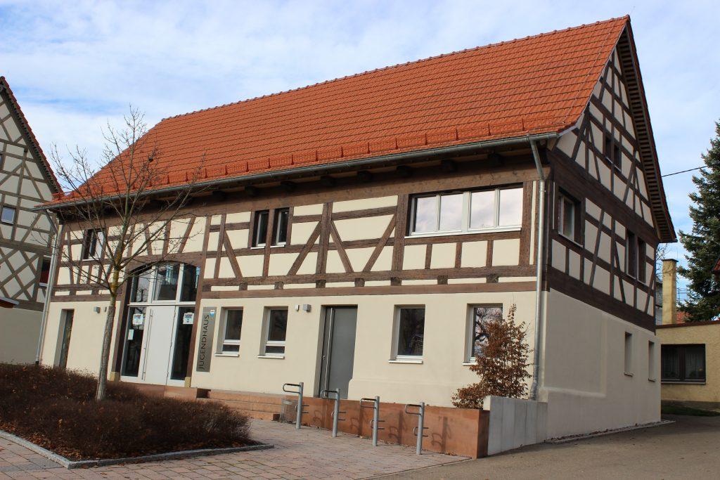 Jugendhaus Wellendingen