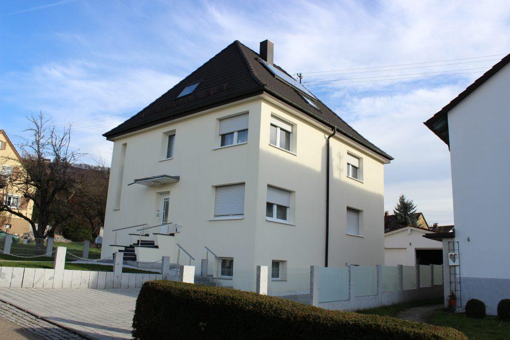 Zweifamilienhaus Spaichingen