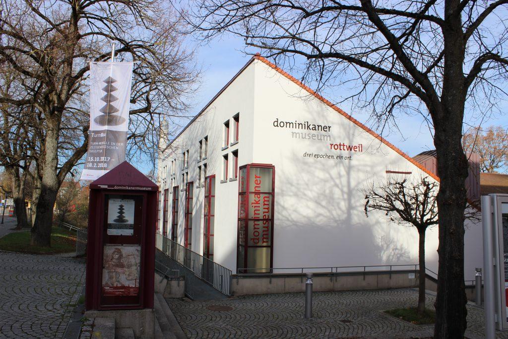 Dominikanermuseum Rottweil